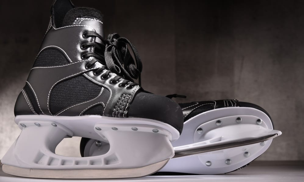 Hockey Skates Sizing Wide Feet
