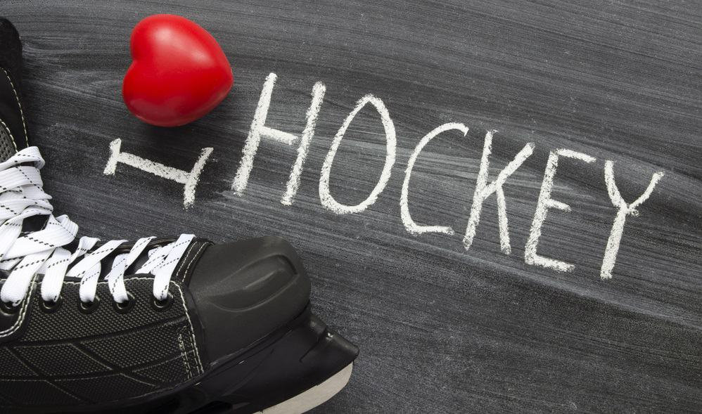 Hockey Skates - Different Skill Levels