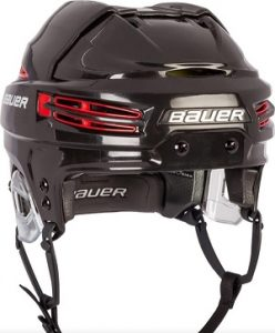 Bauer REAKT 100 Best Hockey Helmet