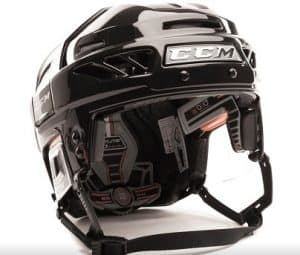 CCM Fitlite 3DS Safest Hockey Helmet