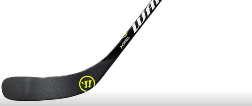 Warrior Alpha QX Youth Hockey Stick