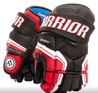 Warrior Covert QR Edge Hockey Gloves