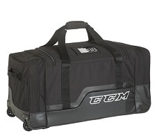 CCM 280 Deluxe Wheeled Hockey Bag