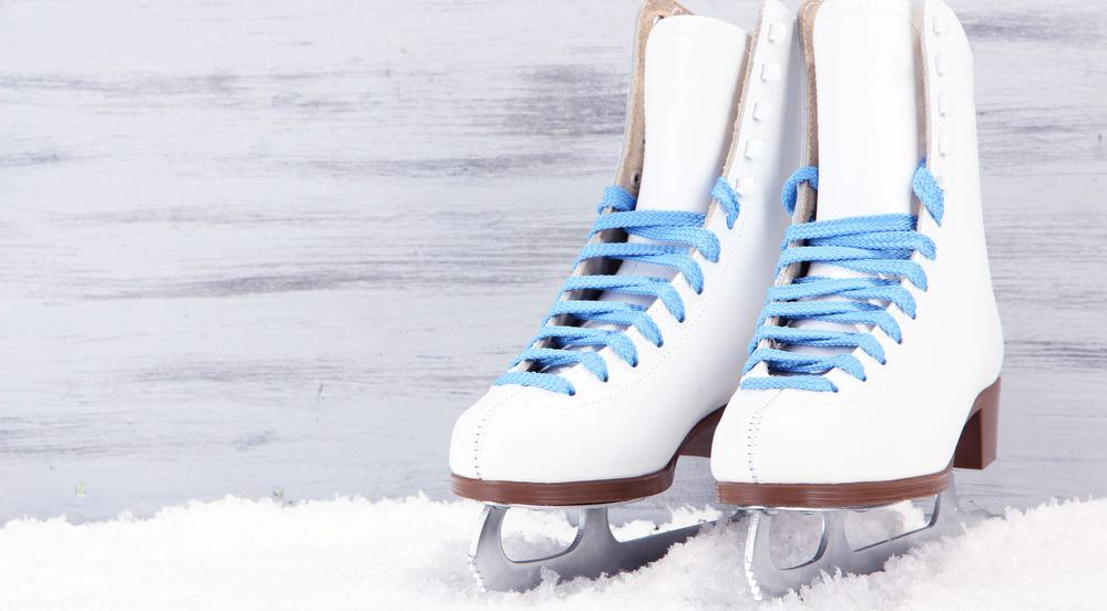 Figure Skates For Beginners