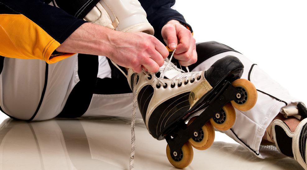 10 Best Roller Hockey Skates 2019 Reviews Inline Hockey Skates