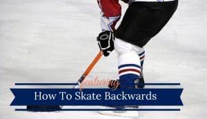 How To Skate Backwards