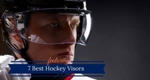 Best Hockey Visors