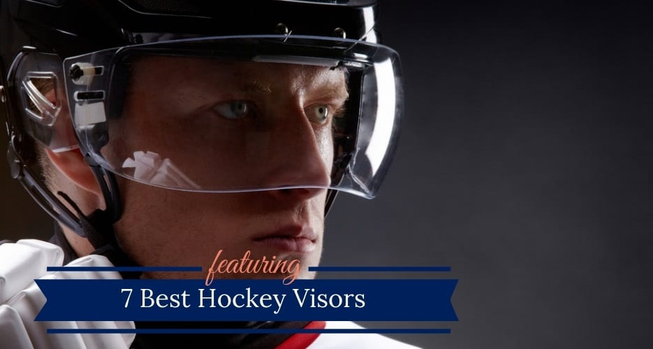 Best Hockey Visors