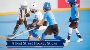 Best Street Hockey Sticks
