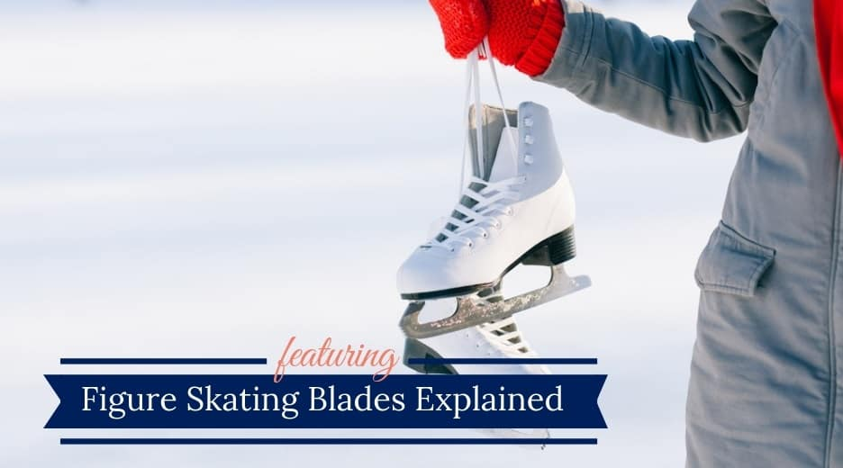 Figure Skating Blades