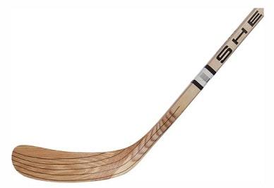 Sherwood 5030 Heritage Wood Hockey Stick