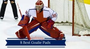 Best Goalie Pads