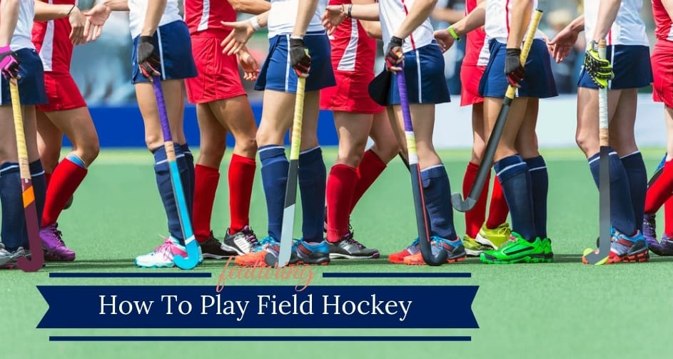 Field Hockey Tips For Beginners