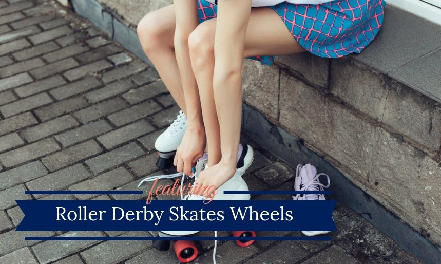Roller Derby Skates Wheels