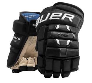 Bauer Nexus 2N Gloves