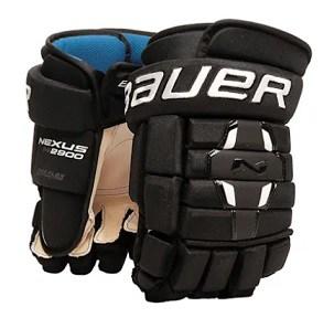 Bauer Nexus N2900 Hockey Gloves