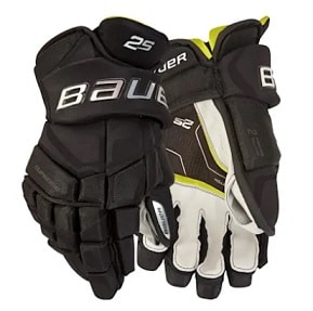 Bauer Supreme 2S Hockey Gloves
