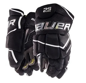 Bauer Supreme 2S Youth Hockey Gloves