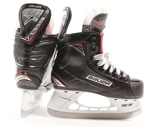 Bauer Vapor X500 Youth Hockey Skates