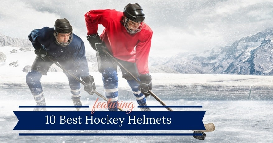 Best Hockey Helmets