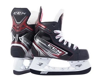 CCM JetSpeed FT2 Youth Ice Skates