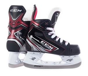 CCM JetSpeed FT480 Toddlers Hockey Skates