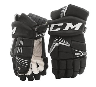 CCM Super Tacks Hockey Gloves