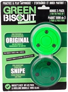 Green Biscuit