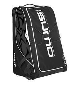 Grit GT3 Sumo Goalie Tower Hockey Bag