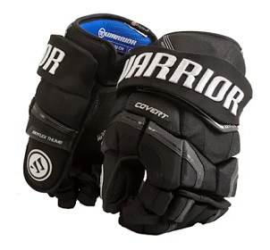Warrior Alpha QR Hockey Gloves