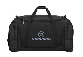 Warrior Q20 Cargo Wheel Hockey Bag