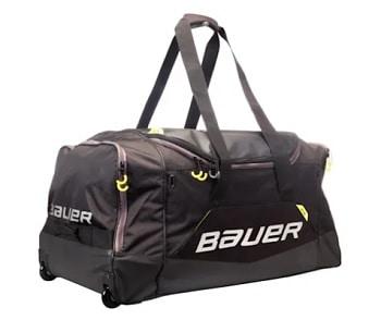 Bauer S19 Elite Wheel Hockey Bag