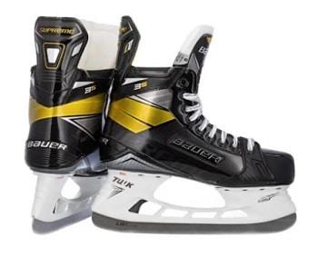 Bauer Supreme 3S Hockey Skates