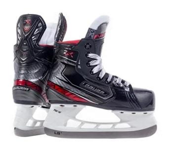 Bauer Vapor 2X Youth Hockey Skates