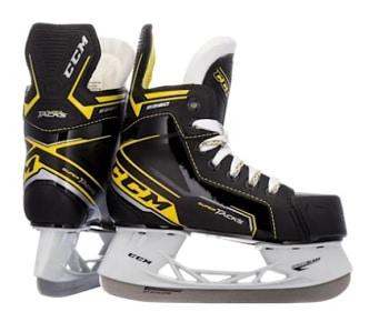 CCM Super Tacks 9380 Youth Hockey_Skates