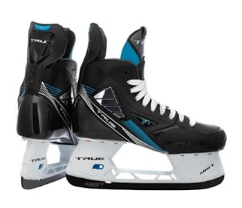 TRUE TF9 Hockey Skates